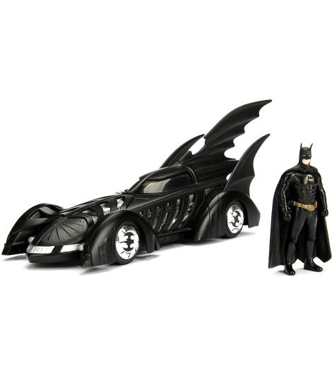 Jada Batman Forever Batmobile 1:24 Diecast Collectors Model