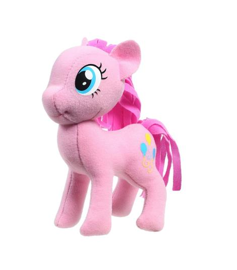 Pinkie Pie Plush Toy - My Little Pony Friendship Magic Soft Toy, 14 cms