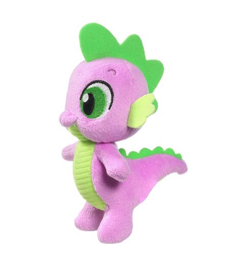 Spike the Dragon Plush Toy - My Little Pony Friendship Magic Soft Toy, 30 cms