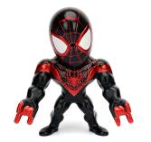 Jada Metalfigs Marvel Miles Morales Spider-Man Die-cast Figure