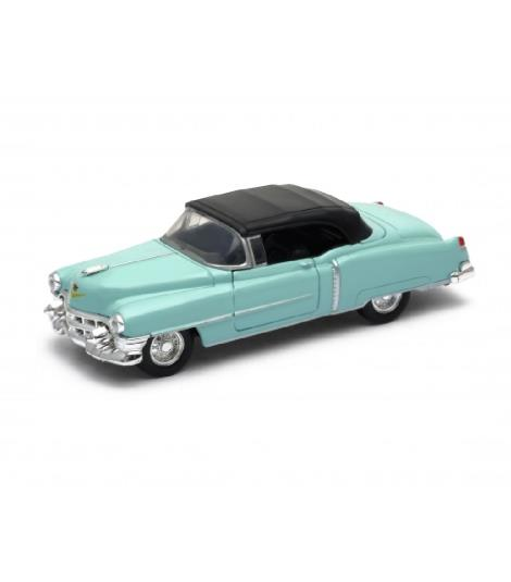 Welly 1953 Cadillac Eldorado Die-cast Scale Model