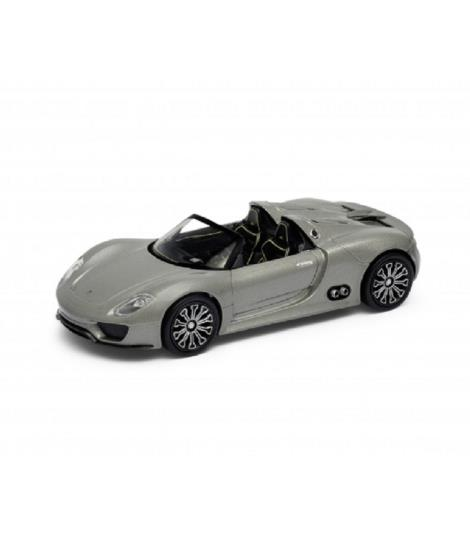 Welly Porsche 918 Spyder (Concept) Die-cast