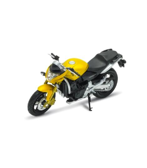 Welly Honda Hornet Bike 1:18 Die-Cast Model