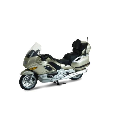 Welly BMW K1200 LT Bike 1:18 Die-Cast Model