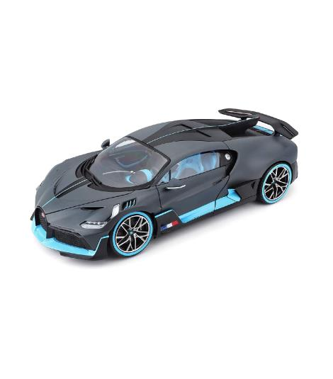 Bburago Bugatti Divo 1:18 Die-cast Scale Model