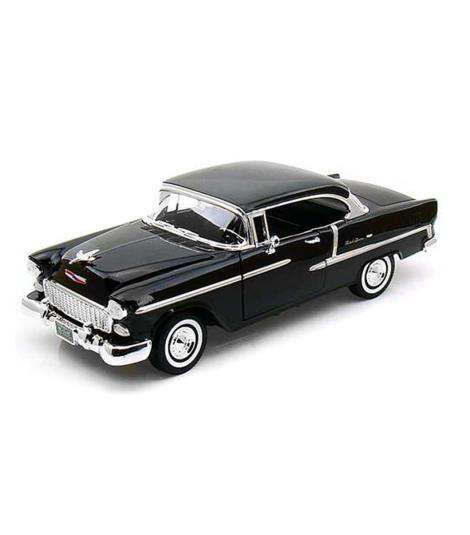 Motor Max 1955 Chevy Bel Air 1:18 Die-cast Scale Model