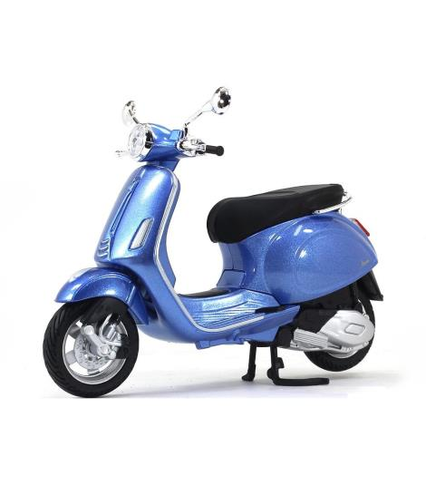 Maisto 1:12 Vespa Scooter Die-cast Scale Model