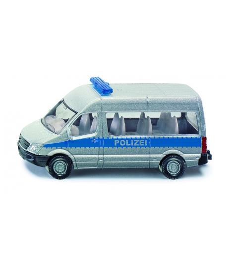 Siku 0804 Police Van