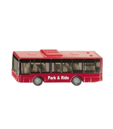 Siku 1021 City Bus