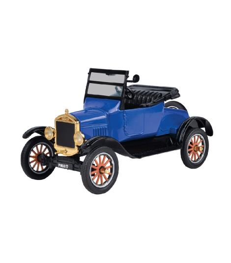 Motormax 1925 Ford Model T (Convertible) 1/24