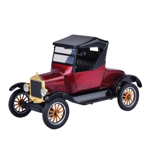 Motormax 1925 Ford Model T  Runabout 1/24