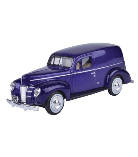 Motormax 1940 Ford Sedan Delivery 1/24