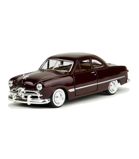 Motormax 1949 Ford Coupe 1/24