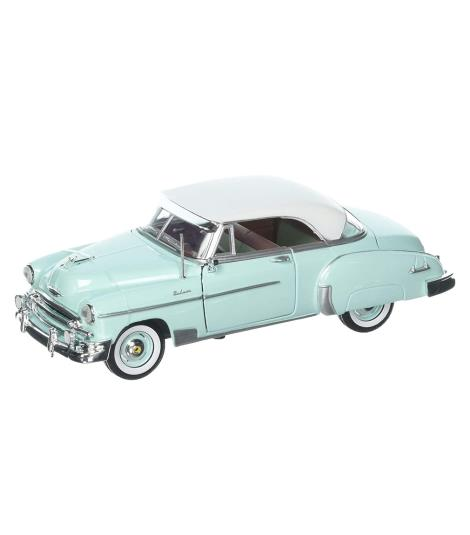 Motormax 1950 Chevy Bel Air 1/24