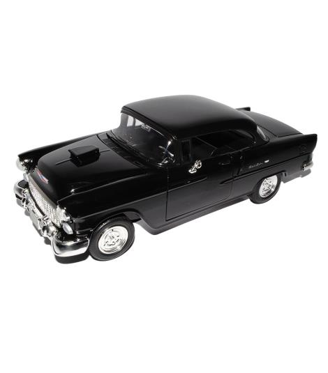 Motormax Custom Classics-1955 Chevy Bel Air Coupe 1/18