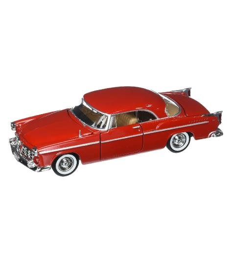 Motormax 1955 Chrysler C300 1/24