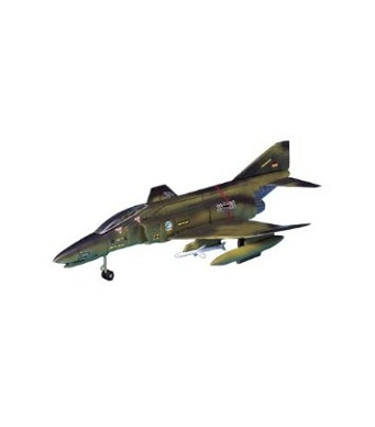 Academy Model Kit - F-4F Phantom II