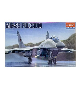 Academy Model Kit - M-29 Fulcrum