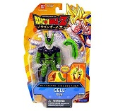 Bandai Dragonball Z Ultimate Collection Figure Cell