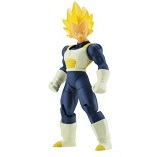 Bandai Dragonball Z Ultimate Collection Super Saiyan Vegeta