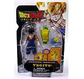 Bandai Dragonball Z Ultimate Collection Vegito