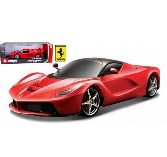 Bburago 1:18 Laferrari - Red