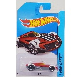 Hot Wheels HR 11