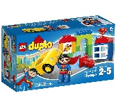 Lego Duplo 10543 Superman Rescue