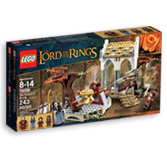 Lego 79006 Lord of Rings The Council of Elrond