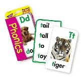 Pocket Flash Cards - Phonics