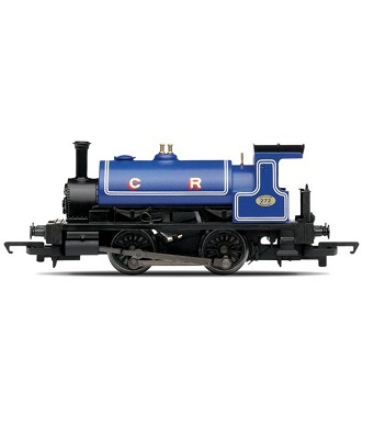 Hornby R2672 Rail Road Caledonian Railway 0-4-0 Locomotive No. 272