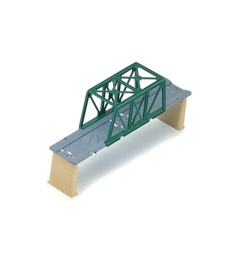 Hornby R657 Girder Bridge Kit