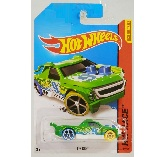 Hot Wheels - Fig Rig