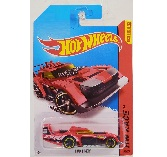 Hot Wheels Two Timer