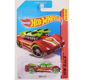 Hot Wheels - What 4-2