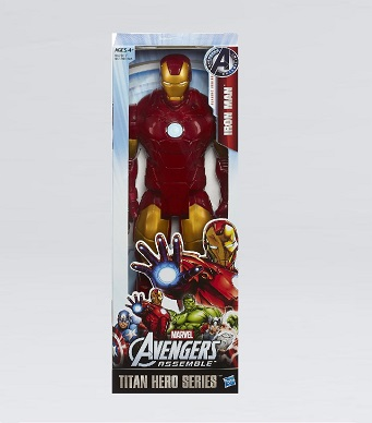 Hasbro Marvel Avengers Iron Man