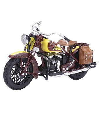 NewRay Indian Sport Scout
