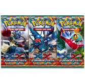 Pokemon Cards - 5 Assorted Packs of Pokemon Trading Game Cards