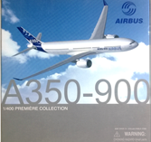 Dragon Airbus A350-900 Diecast Plane Model