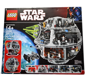 Death Star - LEGO Star Wars