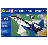 Revell MiG-29 The Swifts