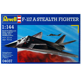 Revell F-117 Stealth Fighter