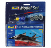 Revell Model Set F-117 Stealth Fighter
