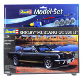 Revell Model Set Shelby Mustang GT 350