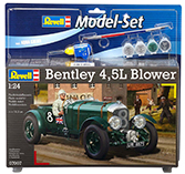 Revell Model Set Bentley 4,5L Blower
