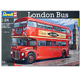 Revell London Bus