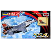 Revell F-16 Fighting Falcon Easykit