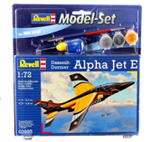 Revell Model Set Alpha Jet E