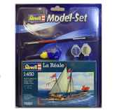 Revell Model Set La R�ale