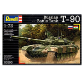 Revell Russian Battle Tank T-90